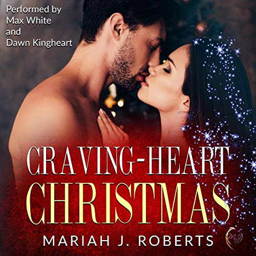 Craving-Heart Christmas  By  cover art