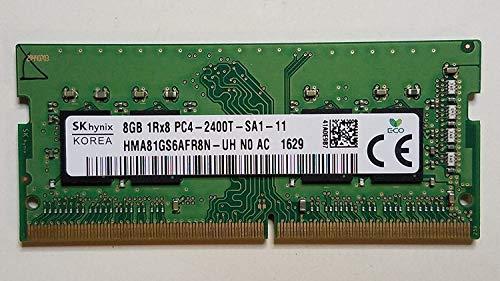 Hynix HMA81GS6AFR8N-UH 8GB DDR4 2400MHz Memoria Sodimm Módu