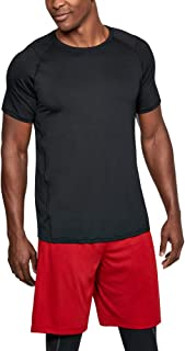 Under Armour MK1 SS-BLK Erkek T-Shirt