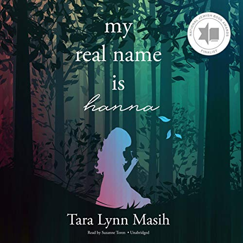 My Real Name Is Hanna cover art