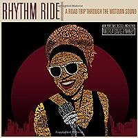 Rhythm Ride: A Road Trip Through the Motown Sound 1596439734 Book Cover