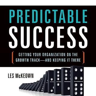 Predictable Success cover art