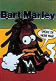 Simpsons, The - Poster - Bart Marley + Ü-Poster
