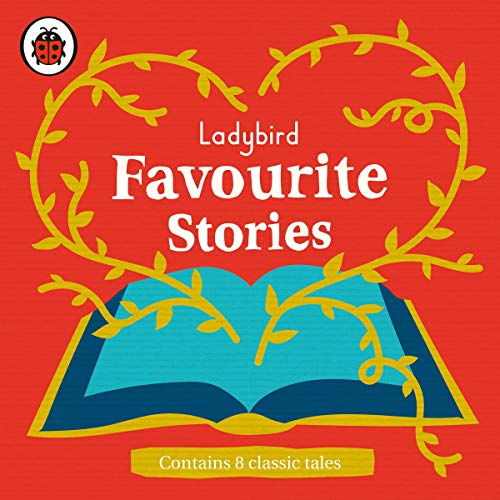 Couverture de Ladybird Favourite Stories