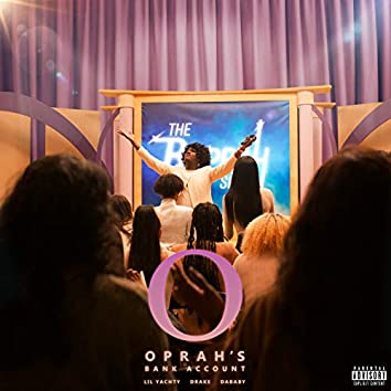 Oprah's Bank Account