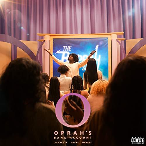 Oprah's Bank Account [Explicit]