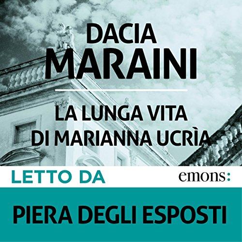 La lunga vita di Marianna Ucrìa cover art