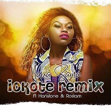 Iokote (feat. Hanstone, Rostam) [Remix]