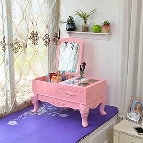 CJX-Dressing Tables vensterbank toilet, duurzame tafel voor balkon van studio, basgitaar, afmetingen: 60 x 34 x 35 cm