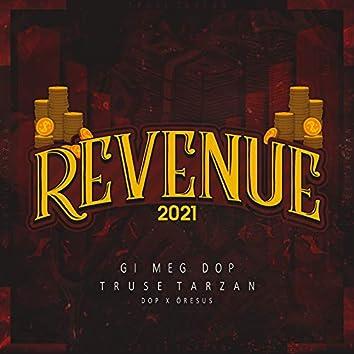 Gi Meg Dop (Revenue 2021)