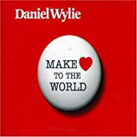 Make Love to the World