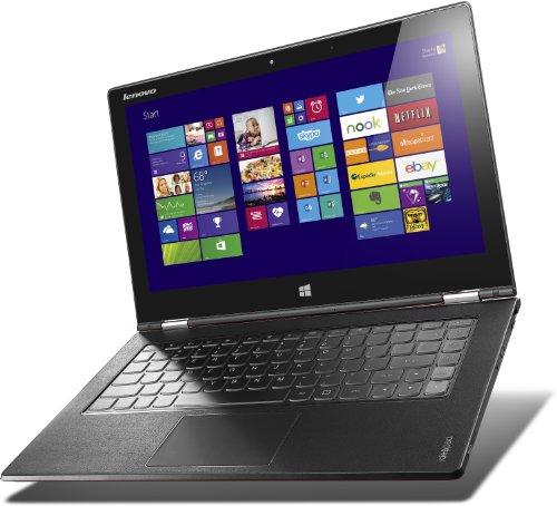Lenovo Yoga 2 Pro (13,3 Zoll QHD+ IPS) Convertible - 3