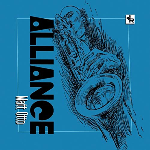 Alliance (feat. Karl McComas-Reichl, Andrew Ouellette, Ryan Lee & Tim Fischer)
