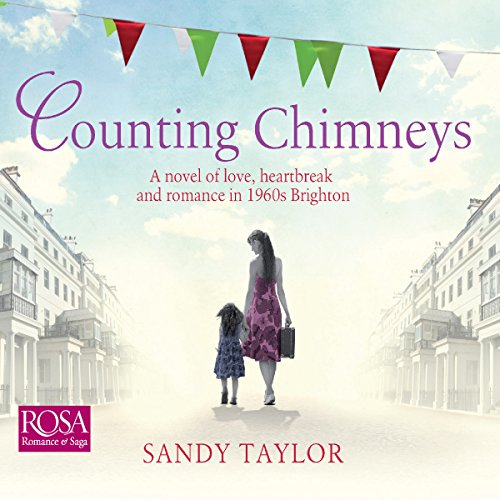 Counting Chimneys audiobook cover art
