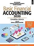 basic financial accounting 2020 - contabilità e bilancio