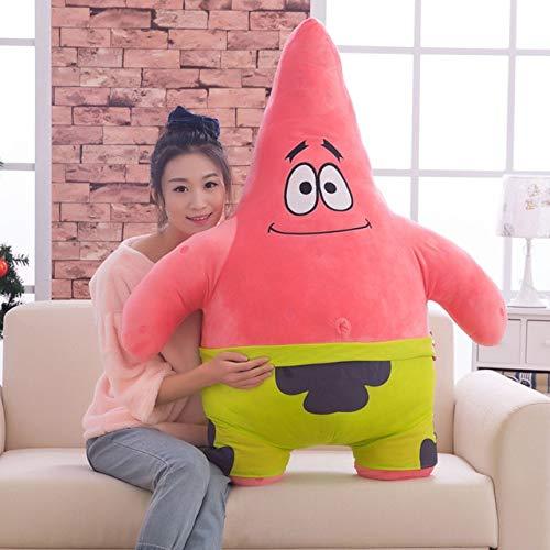 No-brand Hot Sponge Bob Kids - Peluche suave para bebé, diseño de animales