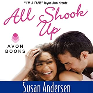 All Shook Up cover art