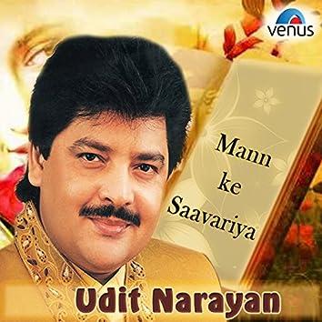 Mann Ke Saavariya - Udit Narayan (Man Ke Saavariya)
