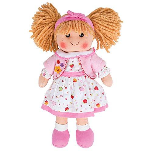 bambola kelly Bigjigs Toys Kelly 34cm Bambola
