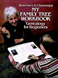 My Family Tree Workbook (Dover Children's Activity Books)