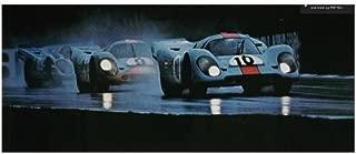 Sporting Display 917 Porsche Print