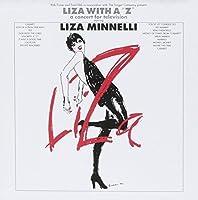 Liza With A Z by Liza Minnelli (2006-05-04)