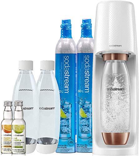 SodaStream Sparkling Water Bundle