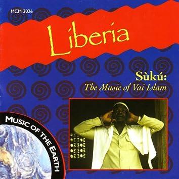 Sùkú: the Music of Vai Islam