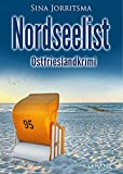 Nordseelist. Ostfrieslandkrimi (Köhler und Wolter ermitteln 9)