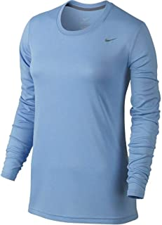 Womens Dri-Fit Fitness Workout T-Shirt