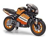 INJUSA Moto Honda