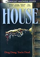 House [DVD] [Import]