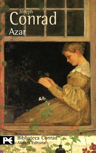 Azar (El libro de bolsillo - Bibliotecas de autor - Biblioteca Conrad)