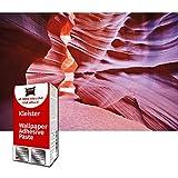 GREAT ART Fototapete Antelope Canyon 210 x 140 cm –