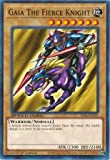 Gaia The Fierce Knight - SS04-ENA02 - Common - 1st Edition