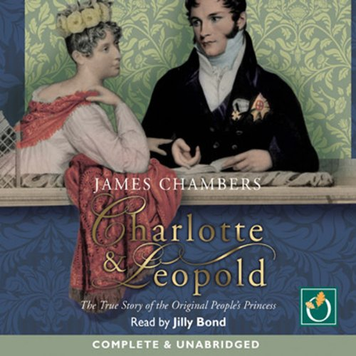 Charlotte and Leopold cover art