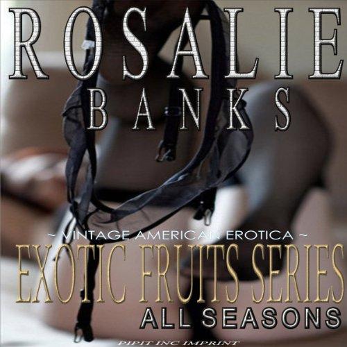 All Seasons audiobook cover art