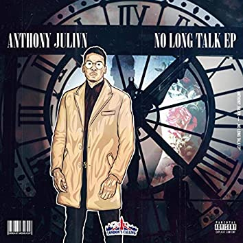 NO LONG TALK EP