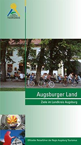 Augsburger Land: Ziele im Landkreis Augsburg