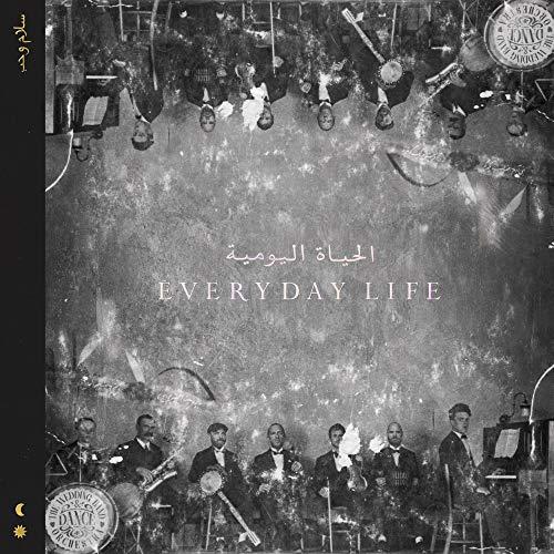 Everyday Life [Explicit]