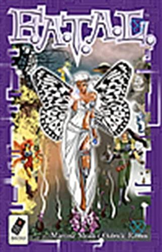 FATAL Card Game by DaVinci Games