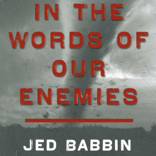 In the Words of Our Enemies audiobook cover art