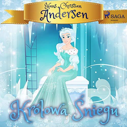 Królowa śniegu cover art
