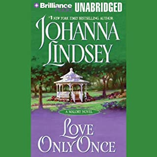 Love Only Once cover art