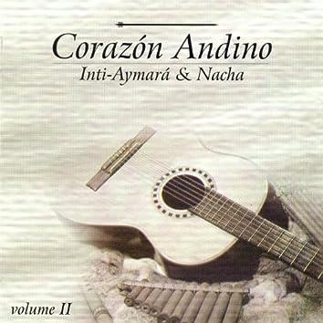 Inti-Aymara and Nacha: Corazon Andino, Vol. 2