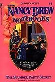 The Slumber Party Secret (Nancy Drew Notebooks Book 1) (English Edition)