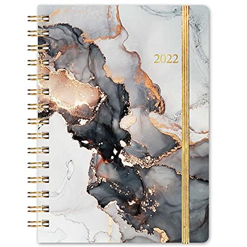 Artfan Agenda 2022 - A5 agenda de enero a diciembre de 2022, 15 x 21 cm