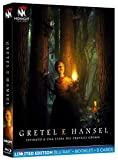 Gretel E Hansel (Blu-ray + 5 Cards) (Limited Edition) ( Blu Ray)