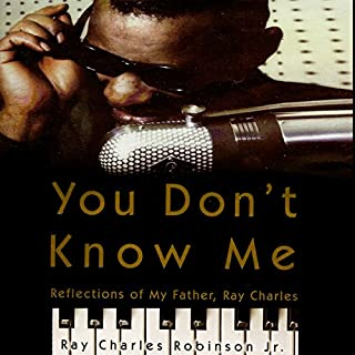 You Don't Know Me cover art