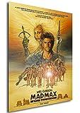 Instabuy Poster Mad Max Jenseits der Donnerkuppel Vintage